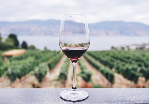 Wine O'Clock: Emiliana Organic Vinyards