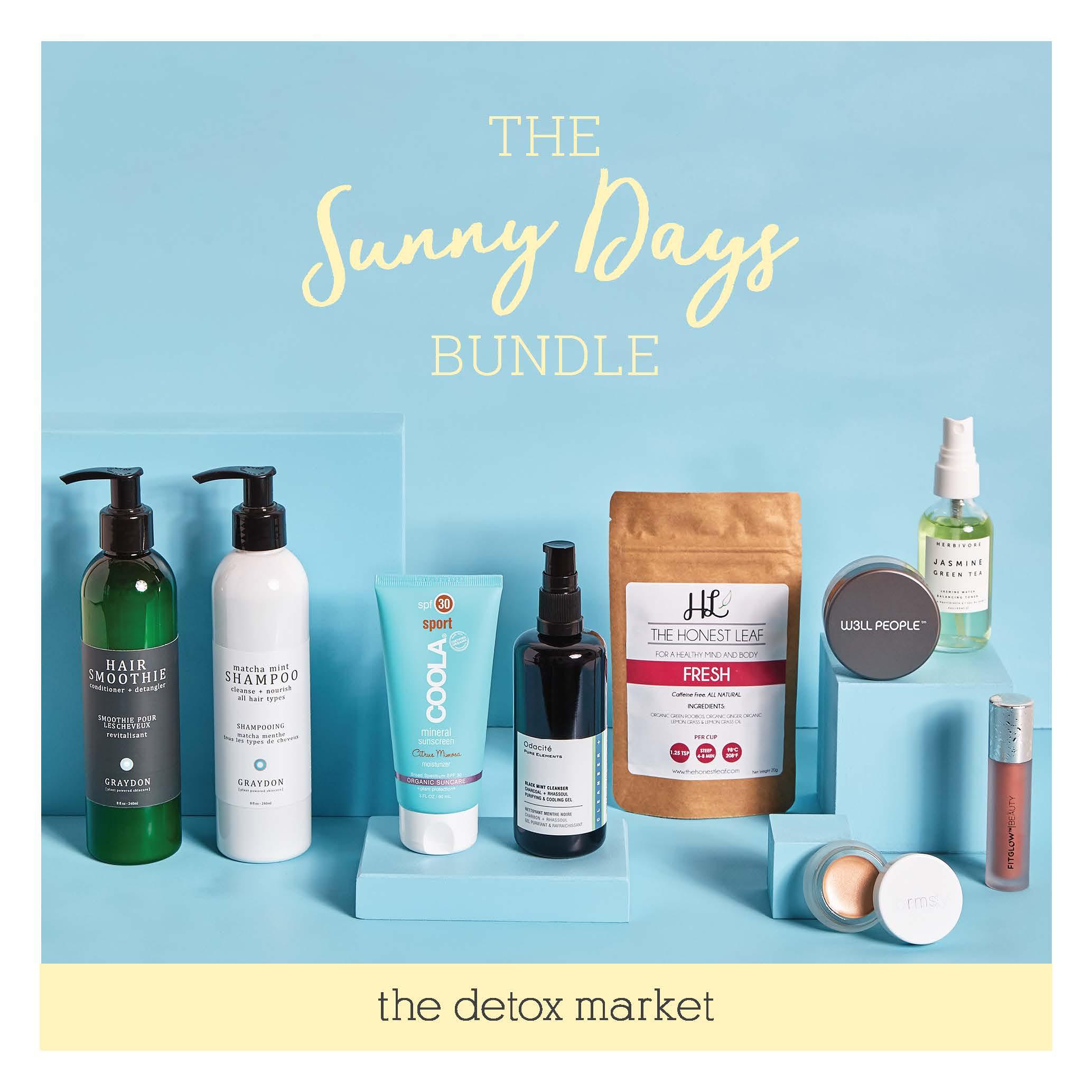 sunny day bundle